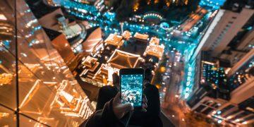Luoghi più instagrammabili di Shanghai